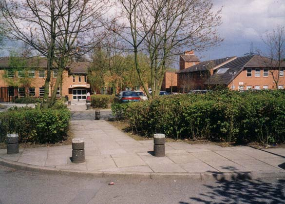 Rainhill High School
